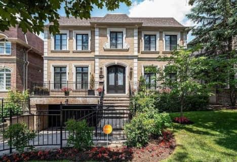 480 Lytton Boulevard, Toronto