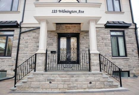 123 Wilmington Avenue, Toronto