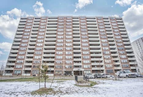 25 Sunrise Avenue, Unit 612, Toronto