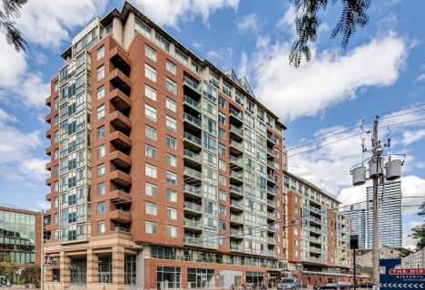 39 Parliament Street, Unit 1206, Toronto
