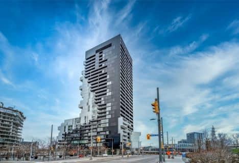 170 Bayview Avenue, Unit 1306, Toronto
