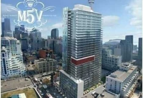 375 King Street West, Unit 2003, Toronto