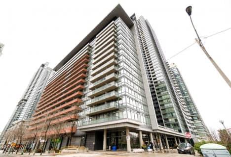 4K Spadina Avenue, Unit 502, Toronto