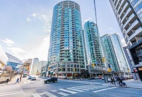 361 Front Street, Unit 2202, Toronto