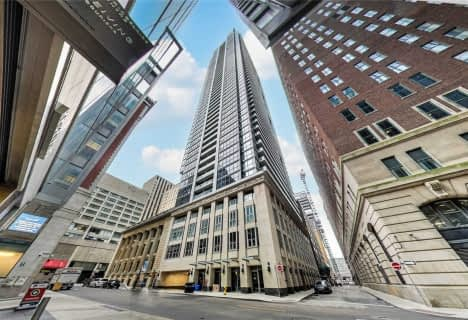 70 Temperance Street, Unit 4412, Toronto