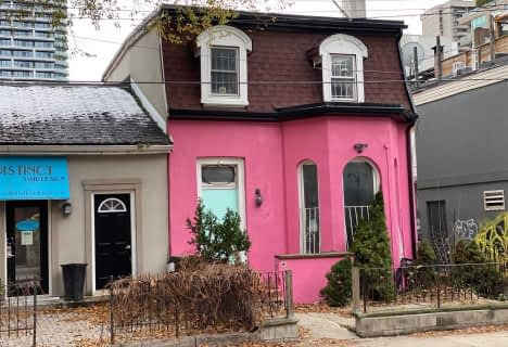 95 Maitland Street, Toronto