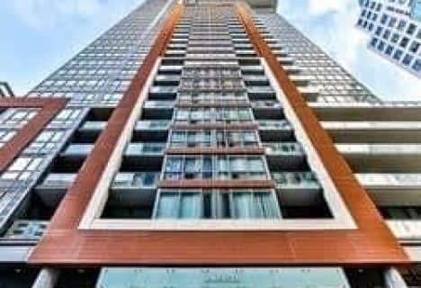 8 Mercer Street, Unit 2904, Toronto