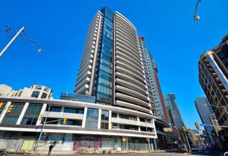 88 Davenport Road, Unit 604, Toronto