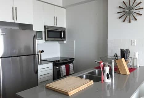 1171 Queen Street West, Unit 1303, Toronto