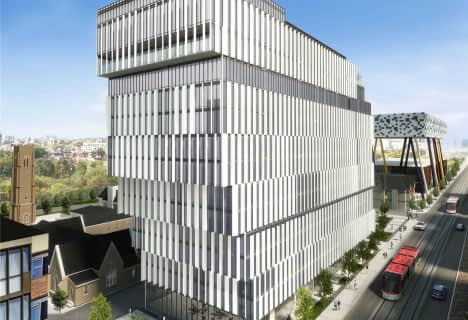 50 Mccaul Street, Unit 205, Toronto