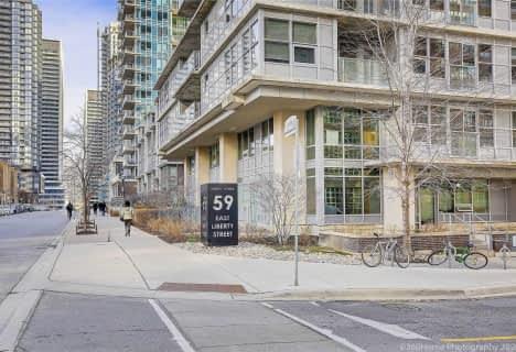 59 East Liberty Street, Unit 901, Toronto