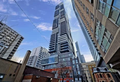 7 Grenville Street, Unit 6405, Toronto