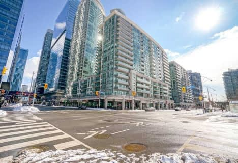51 Lower Simcoe Street, Unit 618, Toronto