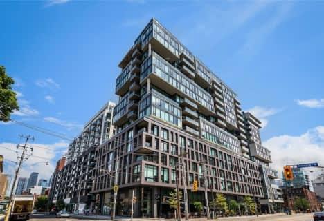 111 Bathurst Street, Unit 806, Toronto
