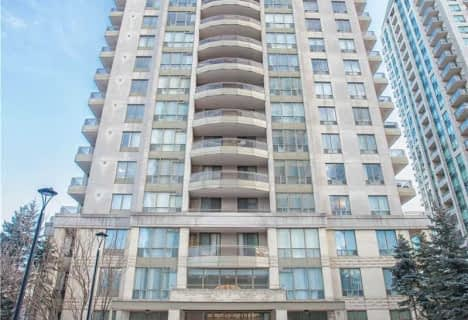 256 Doris Avenue, Unit Uph5, Toronto