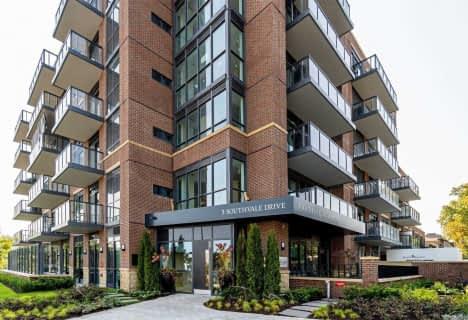3 Southvale Drive, Unit 306, Toronto