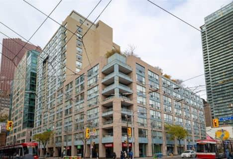 92 King Street East, Unit 1701, Toronto
