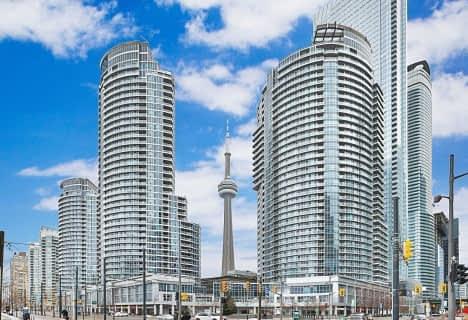 208 Queens Quay West, Unit 912, Toronto