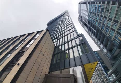 60 Shuter Street, Unit 2708, Toronto