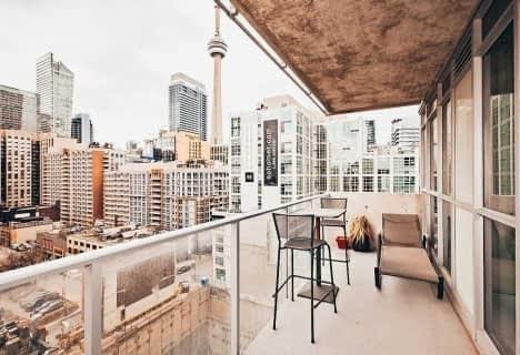 375 King Street West, Unit 904, Toronto