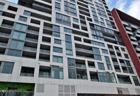 576 Front Street West, Unit 813E, Toronto