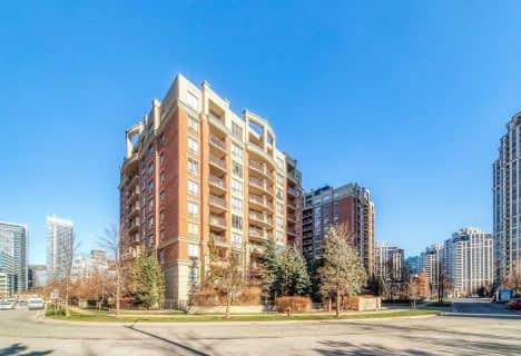 55 Harrison Garden Boulevard, Unit 1209, Toronto