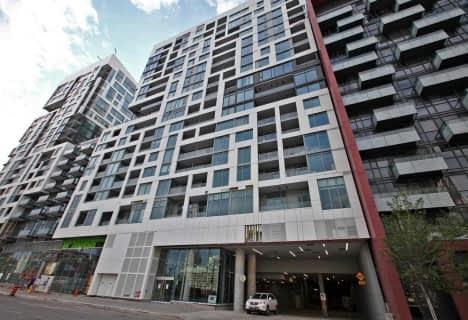 576 Front Street West, Unit 1219E, Toronto