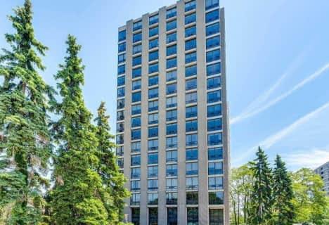 619 Avenue Road, Unit 803, Toronto