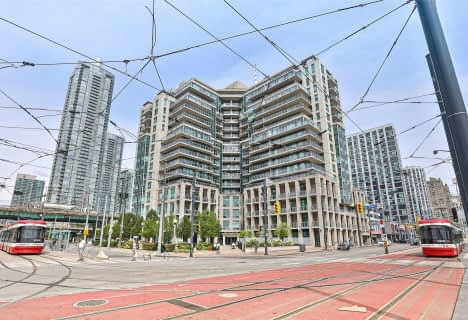 410 Queens Quay West, Unit 505, Toronto