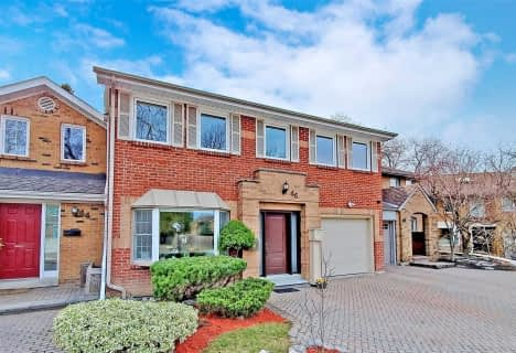 46 Chiswell Crescent, Toronto