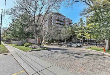 3181 Bayview Avenue, Unit 405, Toronto