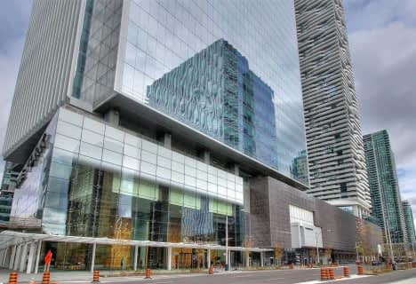 100 Harbour Street, Unit 5706, Toronto