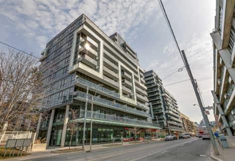 1030 King Street West, Unit 802, Toronto