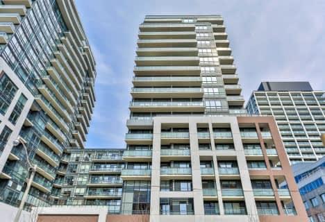 460 Adelaide Street East, Unit 529, Toronto