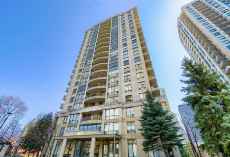 256 Doris Avenue, Unit 802, Toronto