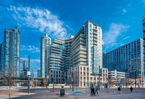 410 Queens Quay West, Unit 1508, Toronto