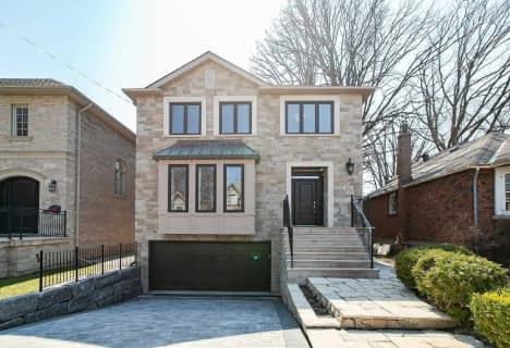 465 Deloraine Avenue, Toronto