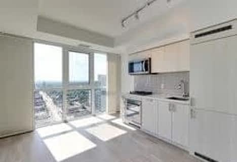 501 St Clair Avenue West, Unit 1309, Toronto