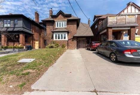 101 Burnside Drive, Unit Lower, Toronto