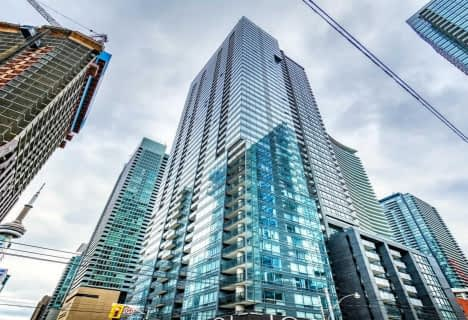 295 Adelaide Street West, Unit 4510, Toronto