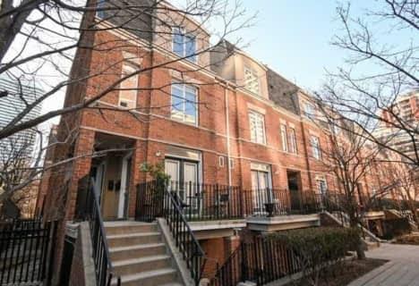 415 Jarvis Street, Unit 398, Toronto
