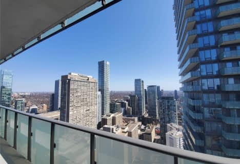 65 St Mary Street, Unit 4309, Toronto