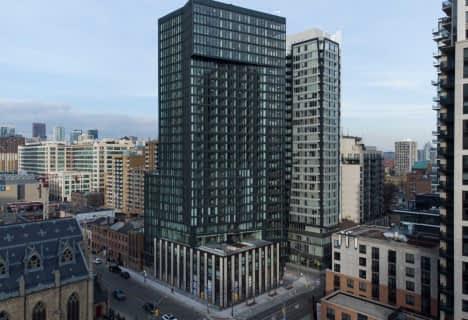 60 Shuter Street, Unit 603, Toronto