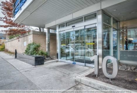 10 Navy Wharf Court, Unit 2702, Toronto
