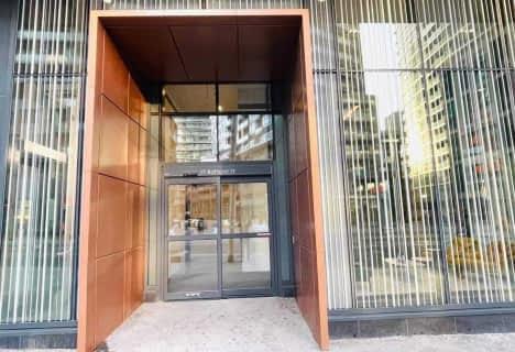 19 Bathurst Street, Unit 2711, Toronto
