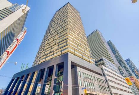 125 Peter Street, Unit 1402, Toronto
