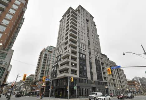 68 Yorkville Avenue, Unit 201, Toronto