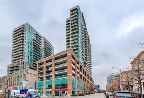 80 Western Battery Road, Unit 219, Toronto