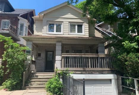 70 Davisville Avenue, Unit Upper, Toronto