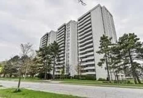 20 Forest Manor Road, Unit 707, Toronto